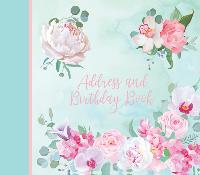 Belle fleurs address book