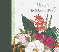 Botanicals address book
