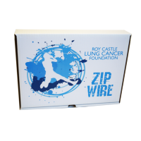 ZipWire registration (one off payment)
