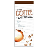Coffee shopping list