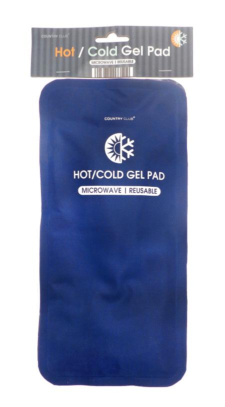 Hot / cold gel pad