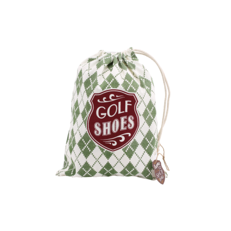 Golf shoes bag