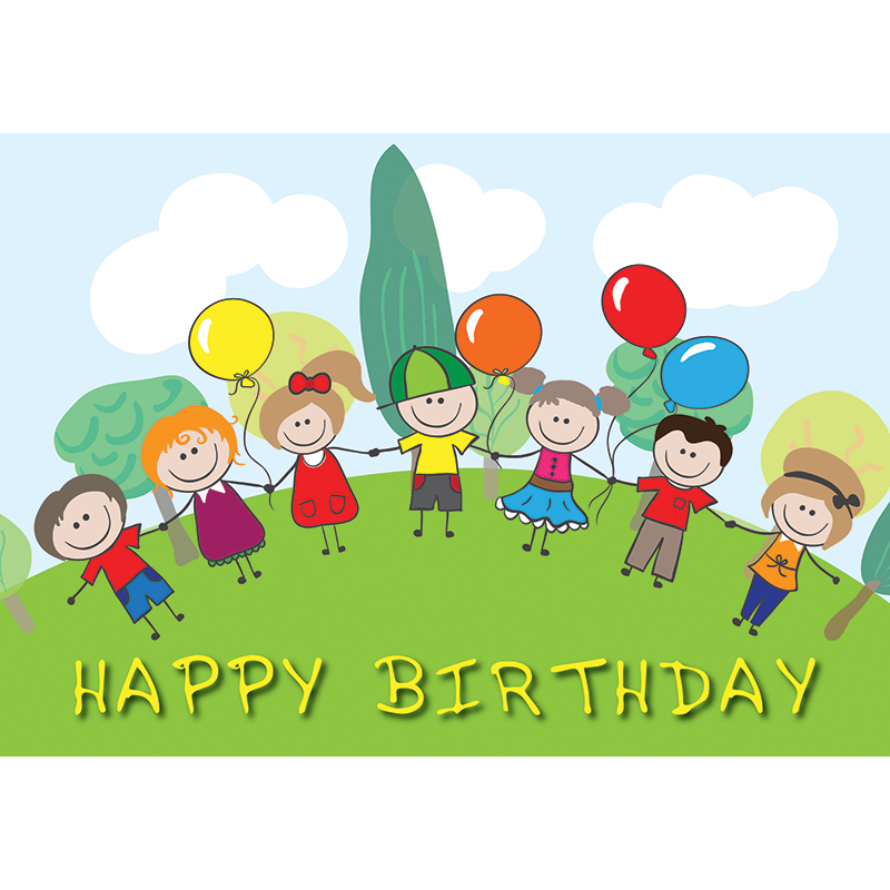 birthday cards bumper pack – Birthday Cards Children