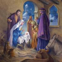 Nativity - 10 cards