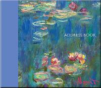 Monet address book