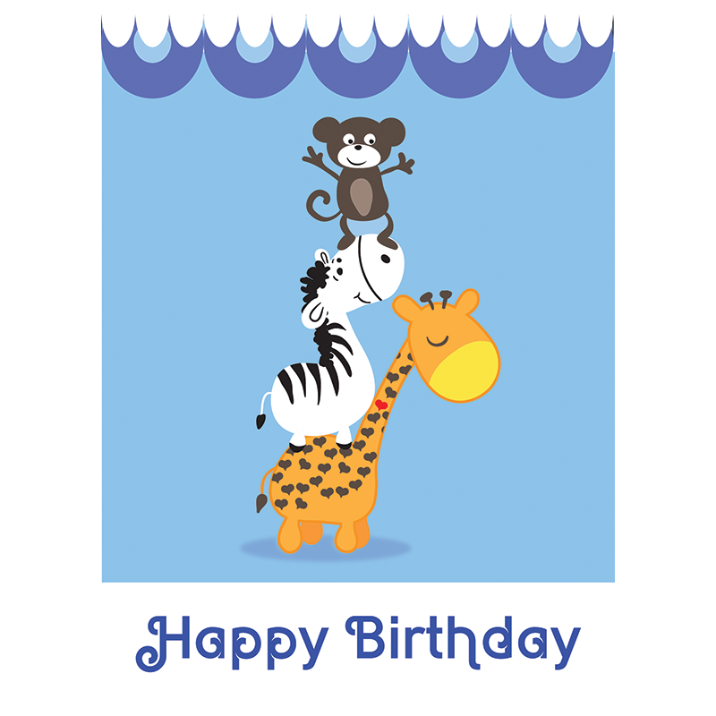 birthday cards bumper pack – Packs of Birthday Cards