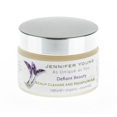 Defiant Beauty Scalp cleanse & moisturise