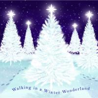 Winter wonderland - 10 cards