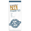 Beer shopping list