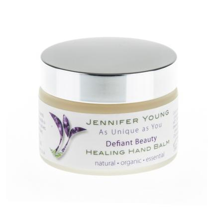 Defiant Beauty Hand balm