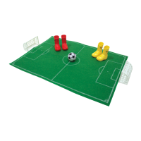 Desk top finger football
