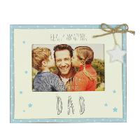 Dad photoframe
