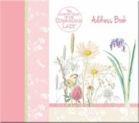 Edwardian Lady Sunny Meadows address book