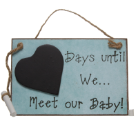 Days until… we meet our baby!